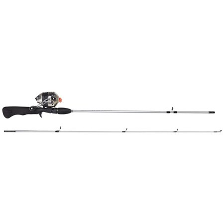 "/Quantum 33562PML, 10C, NS4 /Quantum, 33 Spincast Combo, Pistol Grip, 5'6"" 2Piece Rod, 3.6: 1 Gear Ratio, AmbidextrousSpooled with 100-yards of 10-lb.., By Zebco thumbnail"