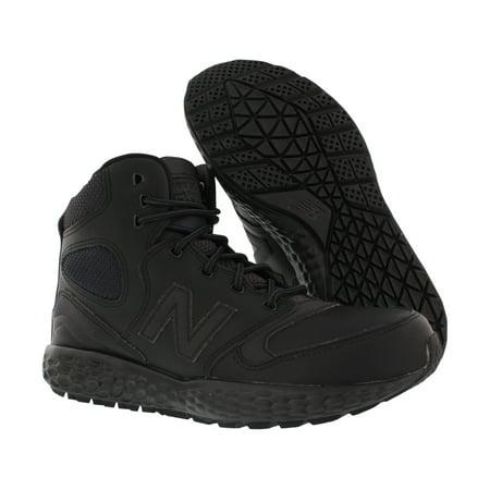 New Balance Fresh Foam Paradox Casual Boys Shoes Size