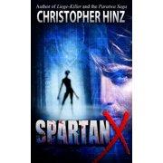 Spartan X - eBook