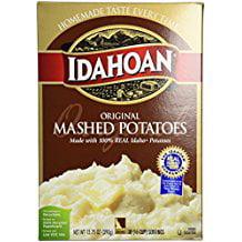 Idahoan Potato, Flakes, 13.75 oz (Potato Flakes)
