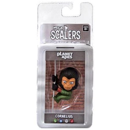 Scalers - Mini Figures - Wave 2 - Planet of the Apes Cornelius New Toys