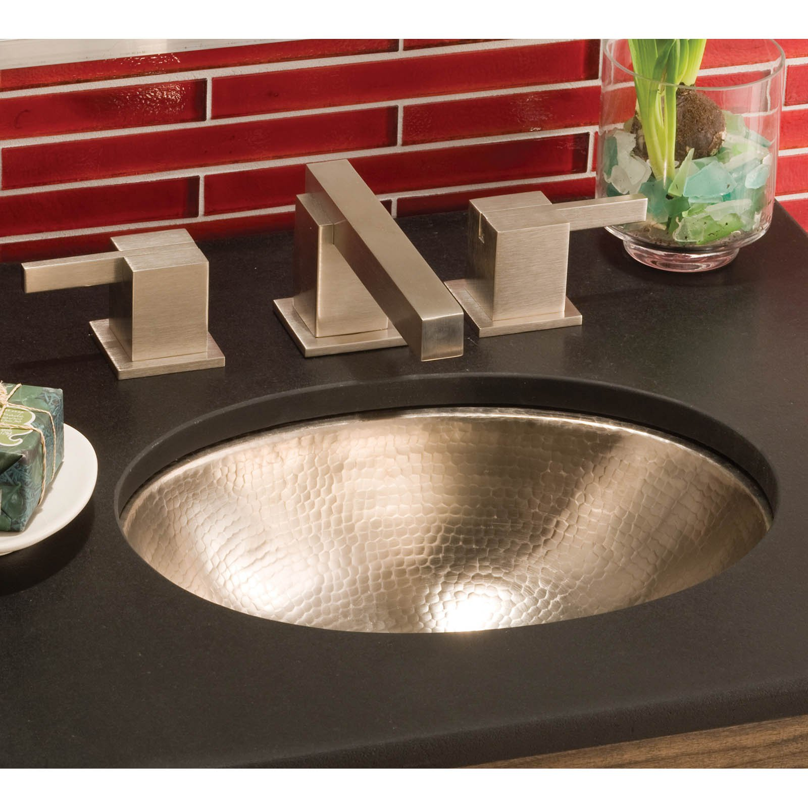 Native Trails CPS Baby Classic Bathroom Sink