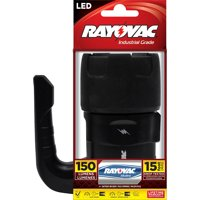 Rayovac DIY Indestructible Beam Lantern, 50-150 Lumens