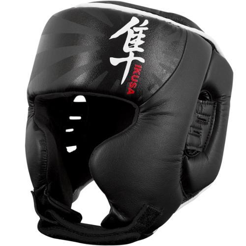 Hayabusa Ikusa Boxing Headgear