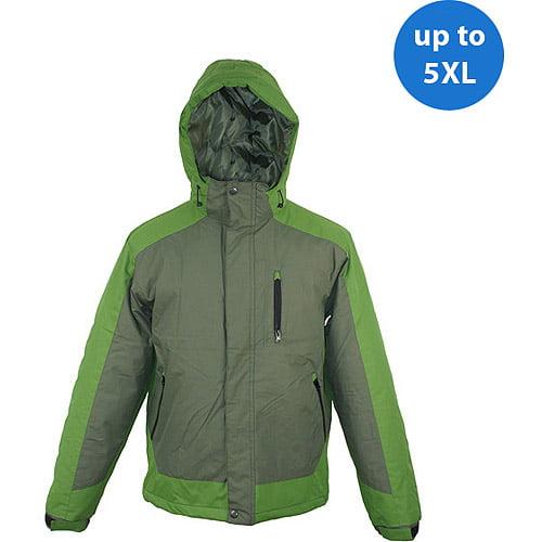 Pulse Big Men's Ridgeback Waterproof Jacket