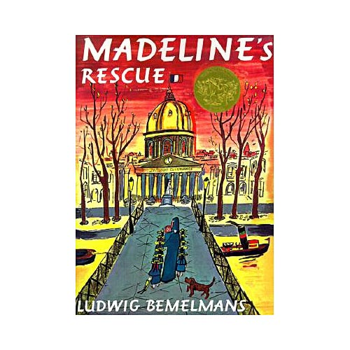 Madeline's Rescue: Story and Pictures