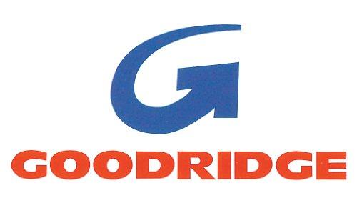 Goodridge Shadow Series Banjo B594-03CBK 45 Deg 10mm
