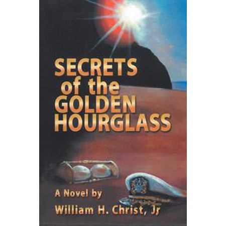 Secrets of the Golden Hourglass - eBook