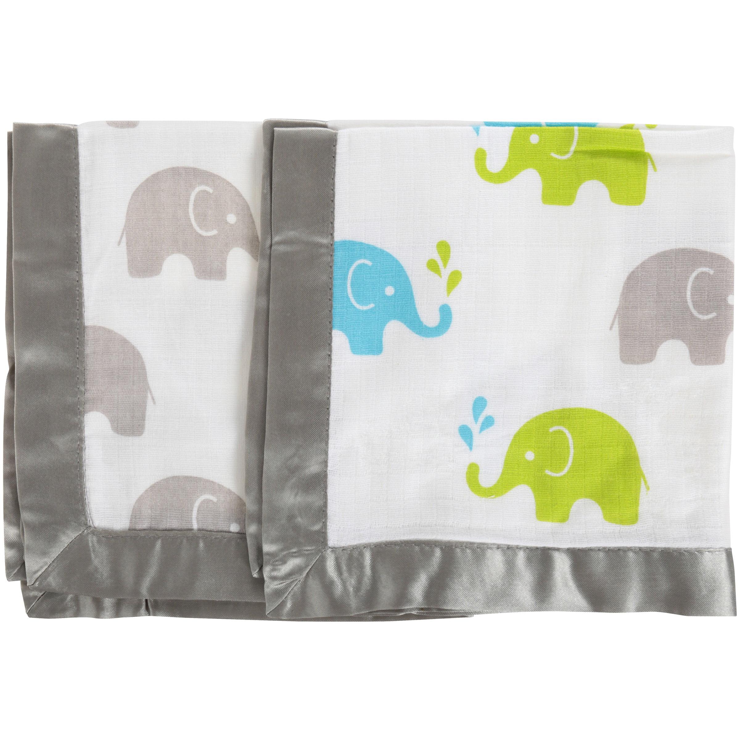 Star Fox Parents Choice Blanket Buddy Choose Pattern Elephant