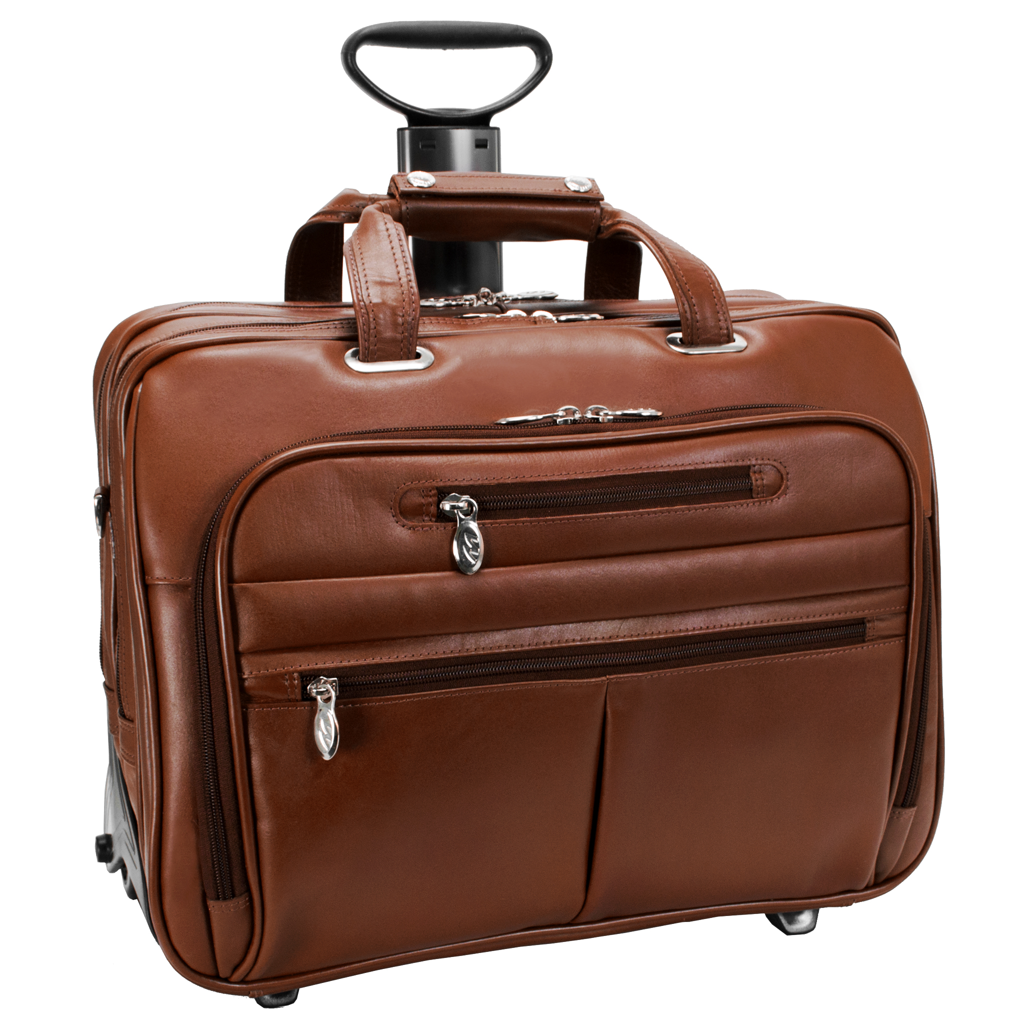 "Ohare-Color:Brown,Size:18""L x 9.25""W x 14.5""H"