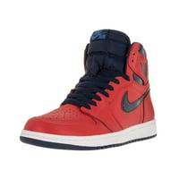 2ba9aa1643a25 Nike Jordan Men s Air Jordan 1 Retro High OG Basketball Shoe