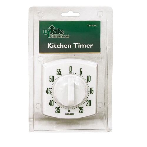Update International 60 Minute Mechanical Timer