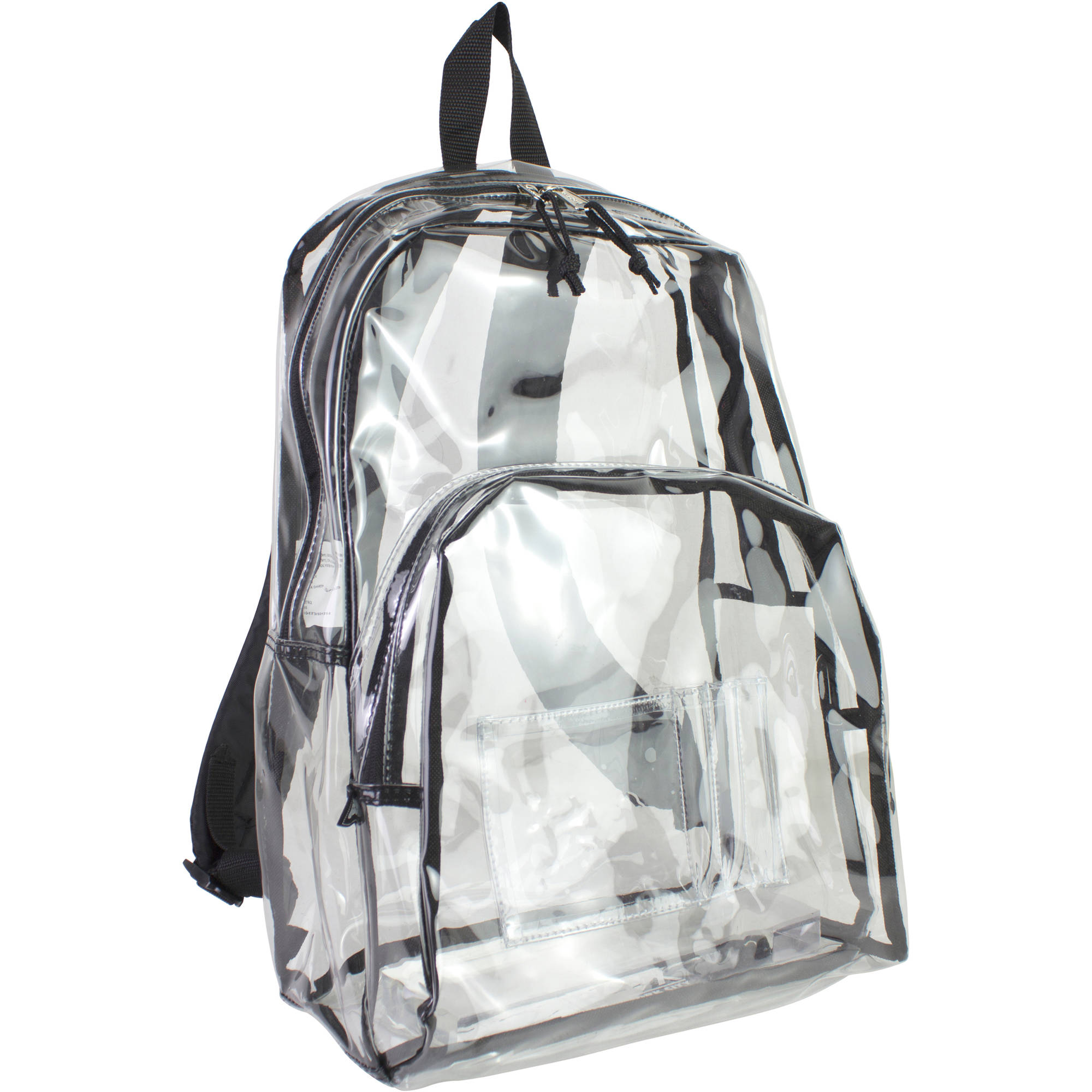 eastsport 9 clear gear bag walmart