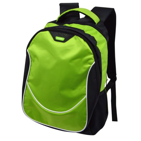 Real Backpack Green