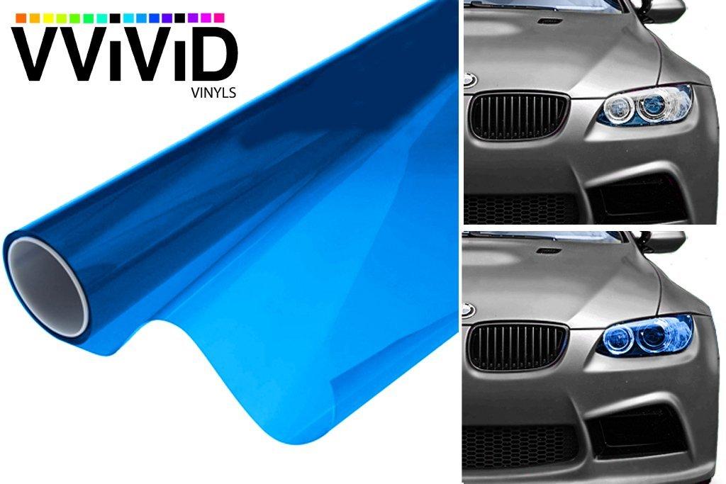 Headlight/Tail Light & Window Tint 17 9