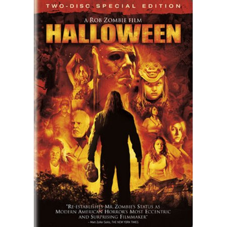Halloween (DVD) - Halloween Temple City