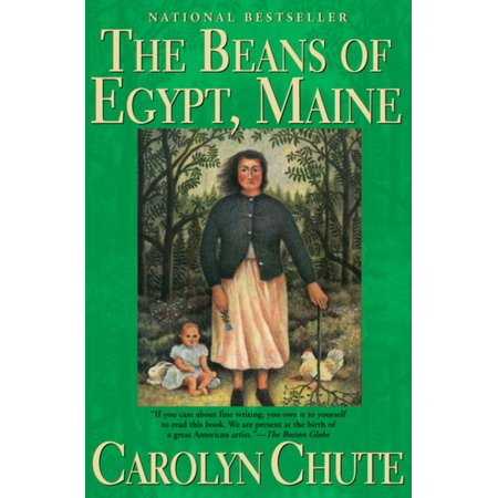 The Beans of Egypt, Maine - eBook - Forever Halloween The Maine