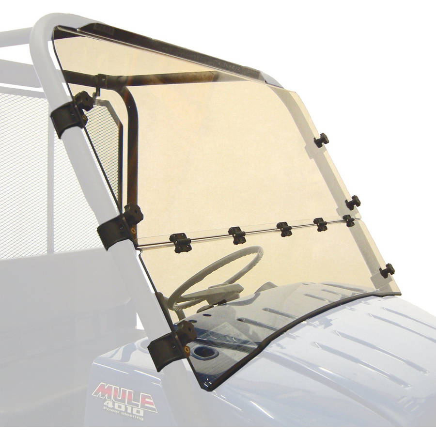 Classic Accessories UTV Front Windshield