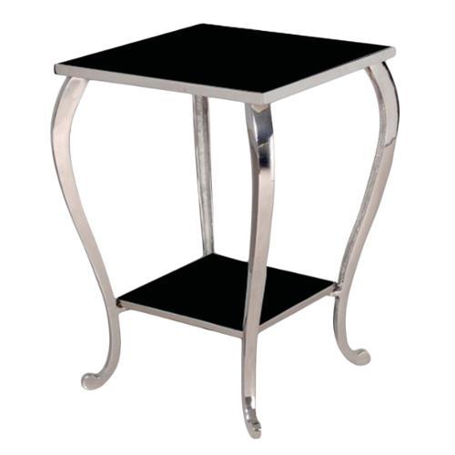 Powell  Laguna Square Side Table