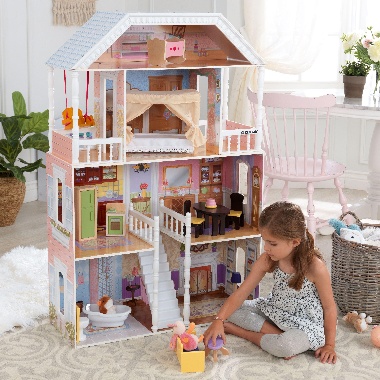 KidKraft Savannah Dollhouse $6...