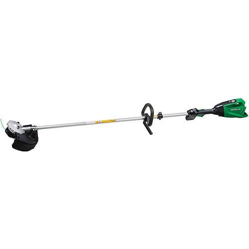 Hitachi 36-Volt Grass Trimmer by Hitachi Power Tools