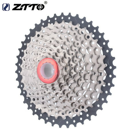 10 Speed 11-42T Wide Ratio MTB Mountain Bike Bicycle Part Cassette Sprocket Freewheel