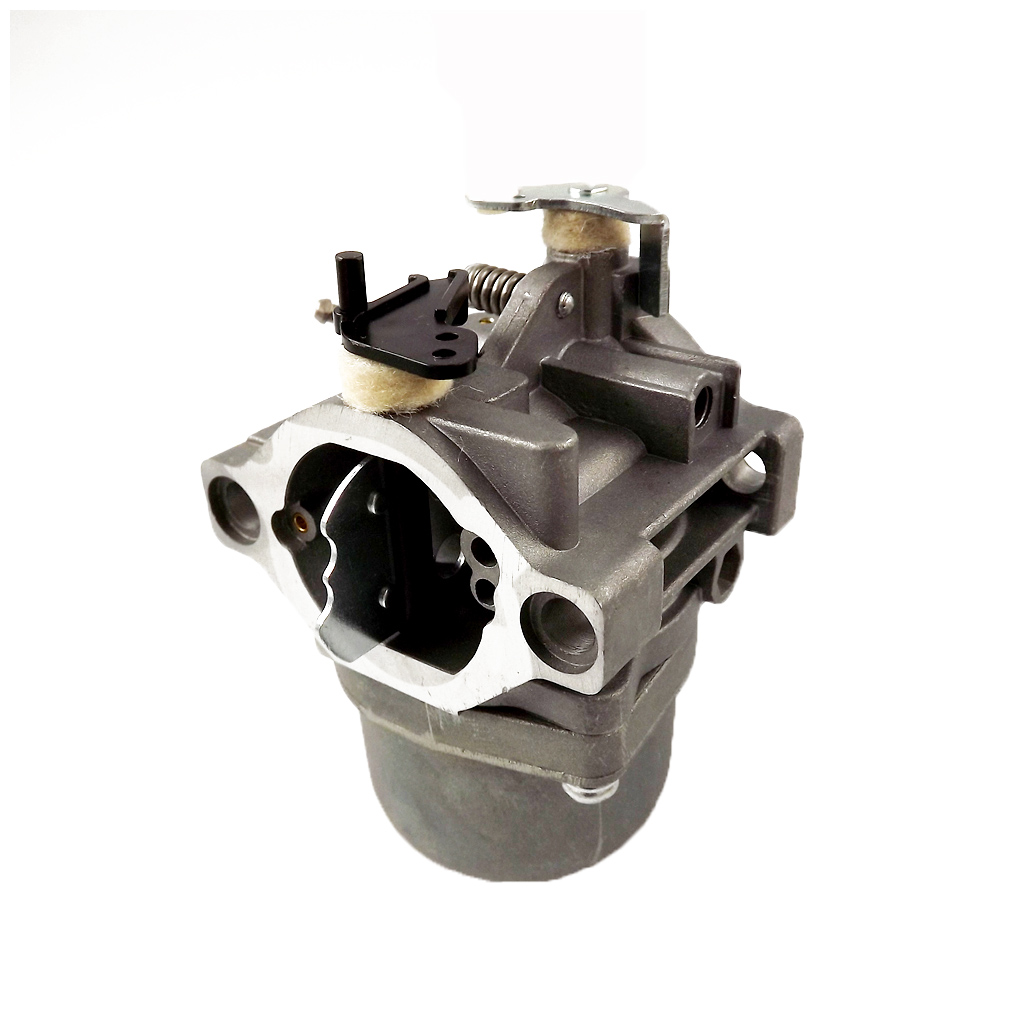 Carburetor Carb for Briggs Stratton Models 289702 289707 Engines  Replacement Carb with Gasket - Walmart.com