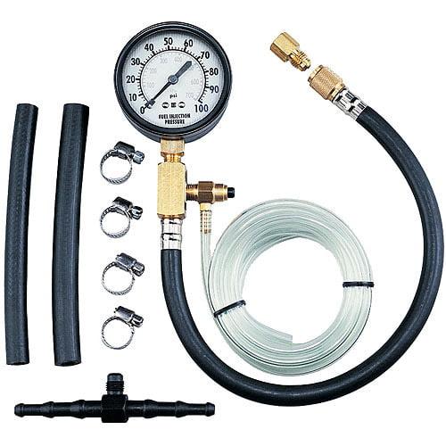 Equus 3640 Innova Professional Fuel Injection Pressure Tester