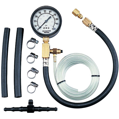 Equus 3640 Innova Professional Fuel Injection Pressure Tester