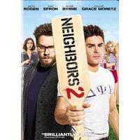 Neighbors 2: Sorority Rising (DVD)