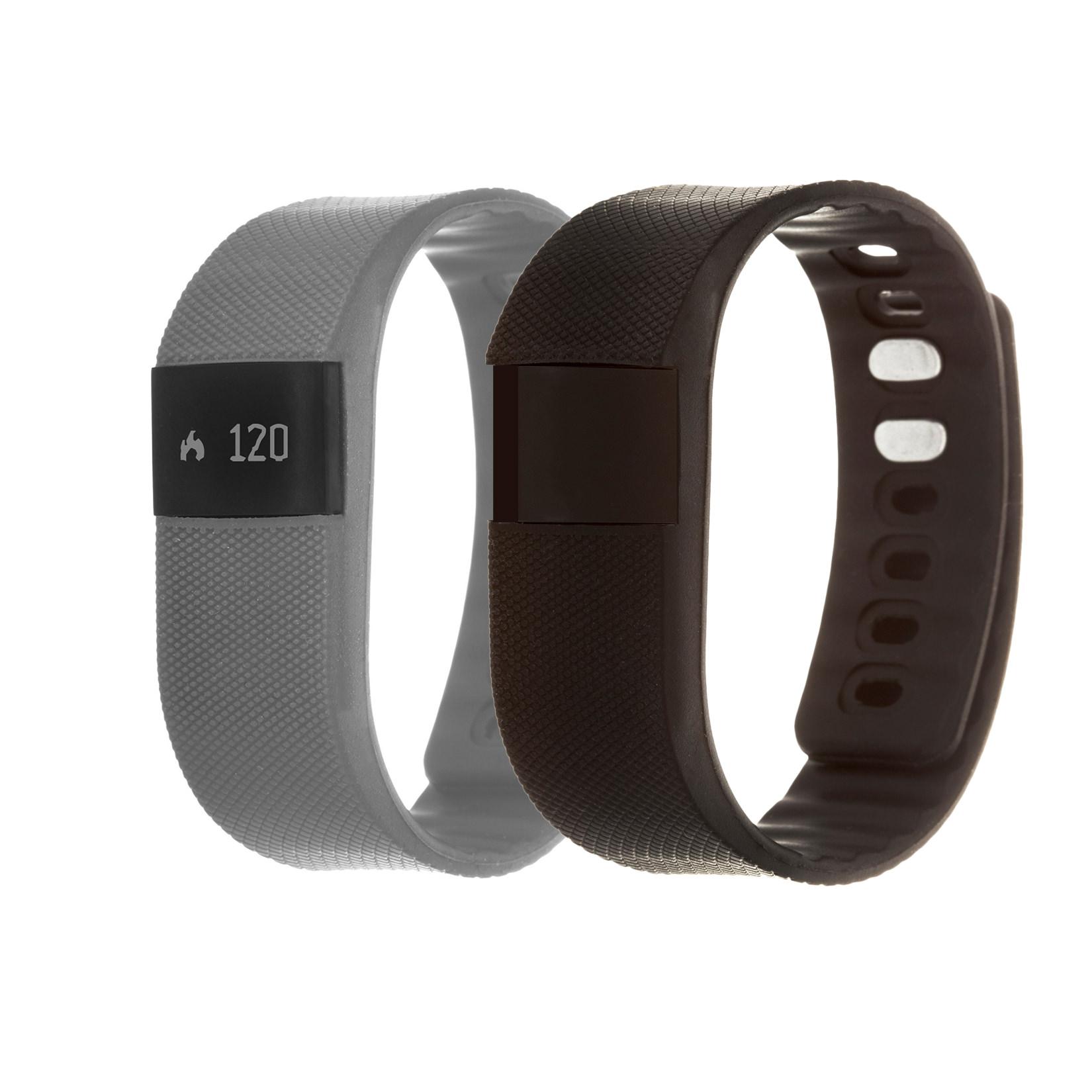Zunammy Activity Tracker Watch with Bonus Interchangeable Band
