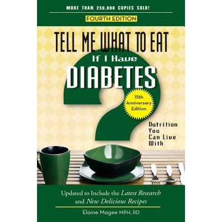 Tell Me What to Eat If I Have Diabetes : Nutrition You Can Live with](nutrition warehouse near me)