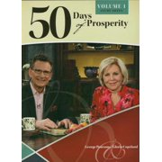 50 Days of Prosperity - eBook