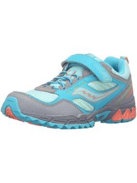 61a71239 Saucony All Girls Shoes - Walmart.com