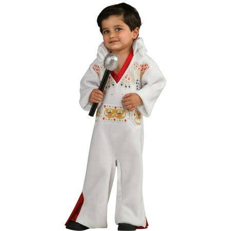 Elvis Romper](Elvis Presley Costumes For Kids)