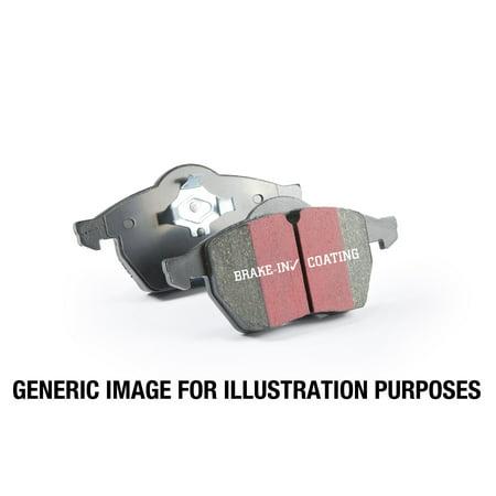 EBC Brakes UD781 Ultimax (R) Brake Pad - image 1 de 2