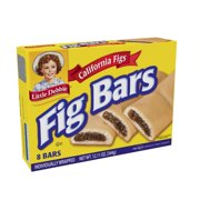 Little Debbie Family Pack Fig Bars, 12.11 oz