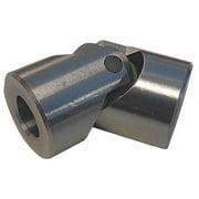 BELDEN UJ-HD40x20k Universal Joint, Bore 20mm, Alloy Steel