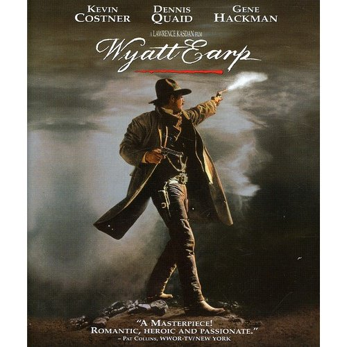 Wyatt Earp (Blu-ray) (Widescreen)