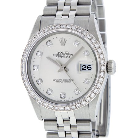 Rolex Pre-Owned Men
