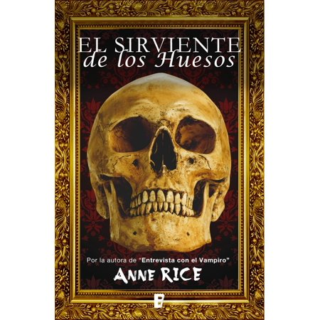 El sirviente de los huesos - eBook](Huesos De La Mano Halloween)