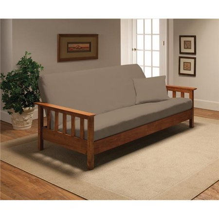 Madison Jer Fut Sv Stretch Jersey Futon