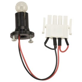 Replacement for AGILENT / HP 1200 DAD HALOGEN LAMP ()