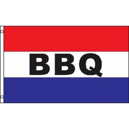 Tent Banner (BBQ Flag Barbeque Restaurant Banner Food Tent Business Advertising Pennant)