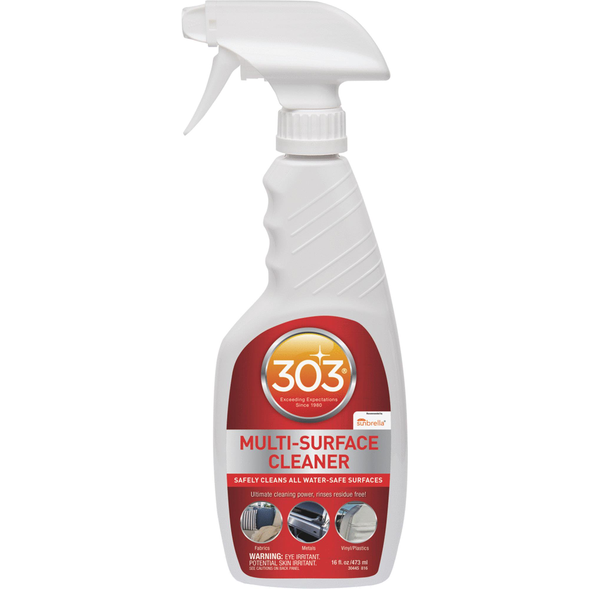 Beautiful 303 Products Multi Surface Outdoor Furniture Cleaner