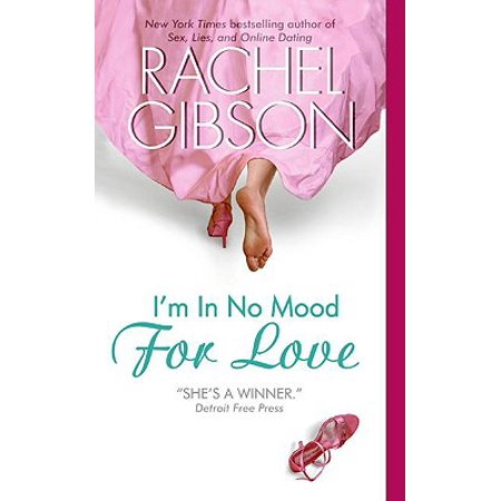I'm In No Mood For Love - eBook (In The Mood For Love Plot Summary)