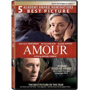 Amour (French) (Anamorphic Widescreen) by COLUMBIA TRISTAR HOME VIDEO