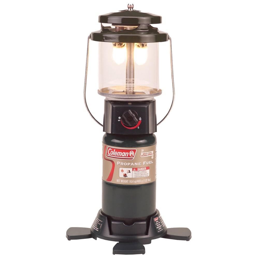 Coleman Deluxe PerfectFlow Propane Lantern by COLEMAN
