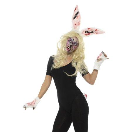 30 Seconds Bunnies Halloween (30