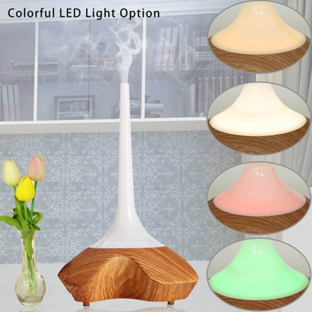12w Better Homes And Gardens Essential Oil Diffuser Mist Humidifier With Led Light Us Plug: better homes and gardens diffuser
